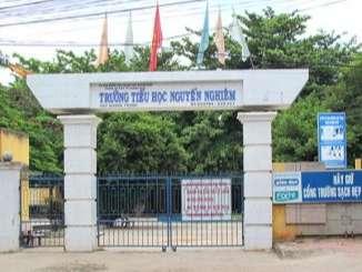 Trường Nguyễn Nghiêm - Quảng Ngãi