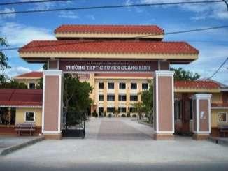 Trường Quảng Bình