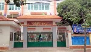 Trường THCS Vũng Tàu
