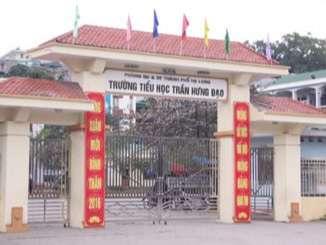 Trường Trần Hưng Đạo - Quảng Ninh