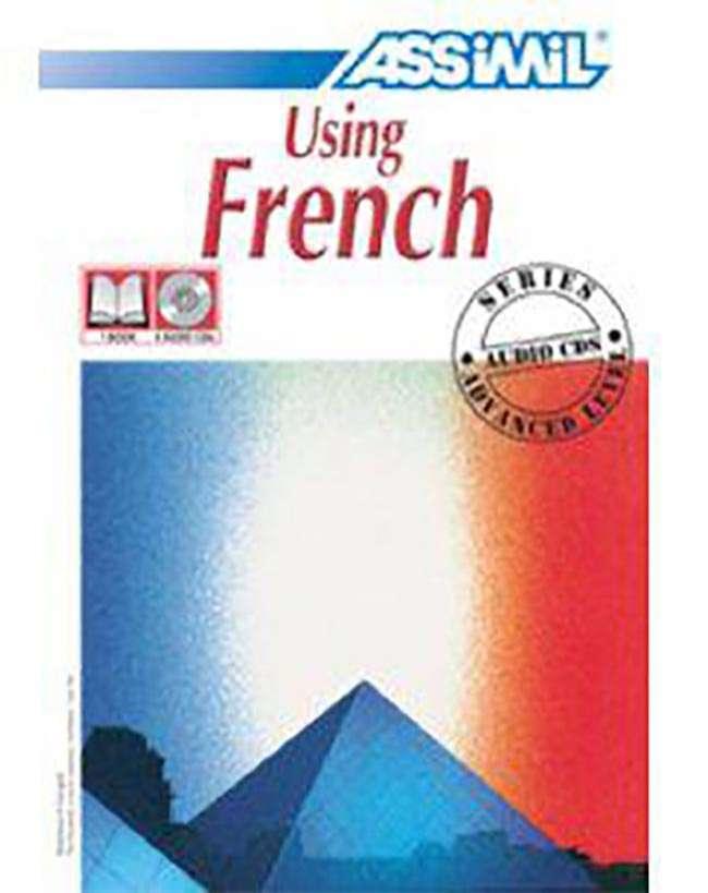 Assimil Using French - Trình độ nâng cao