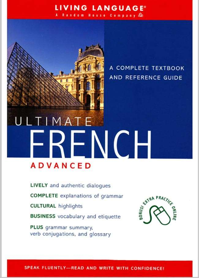 Ultimane French Advanced
