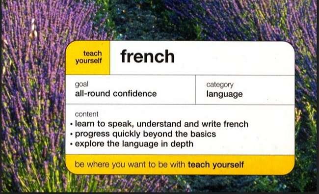 Ebook học tiếng Pháp