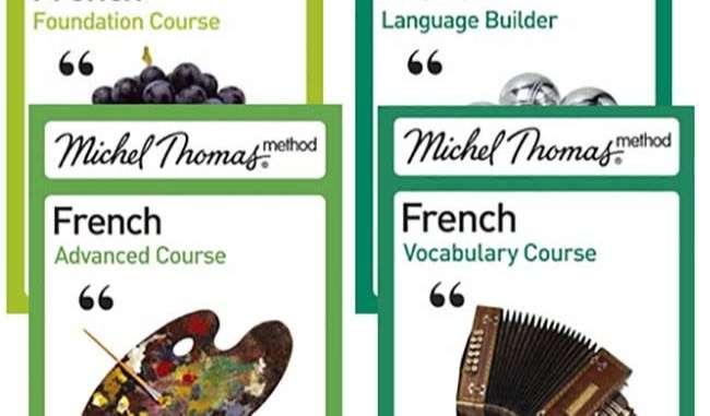 Phương pháp của Michel Thomas