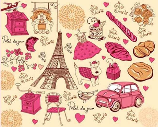 Đặc trưng văn hóa Pháp