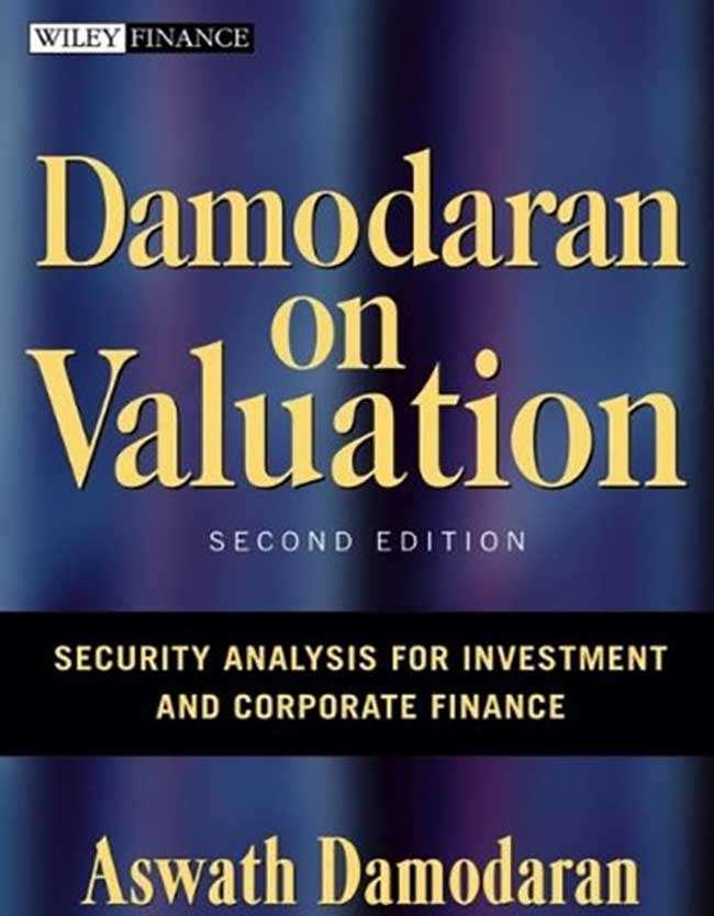 Định giá tiền tệ của Damodaran