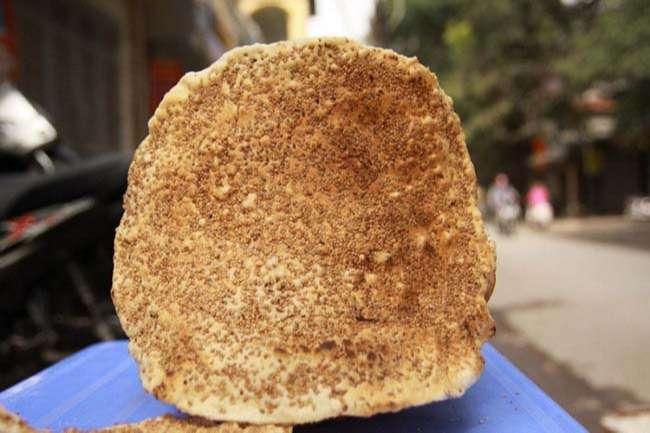 Bánh đa kế là một món quà lý tưởng sau chuyến du lịch Bắc Ninh