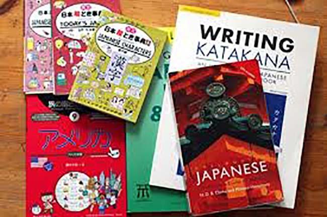 Bộ sách học tiếng Nhật cơ bản