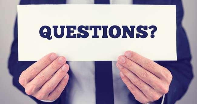 Các câu hỏi thường được sử dụng trong giao tiếp tiếng Anh