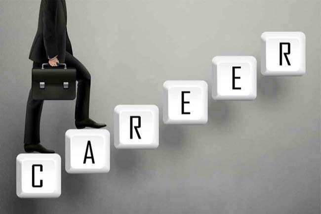 Career chỉ về nhiều công việc khác nhau