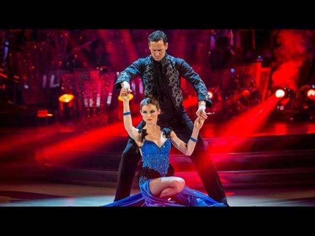 Dạy khiêu vũ điệu Paso Doble