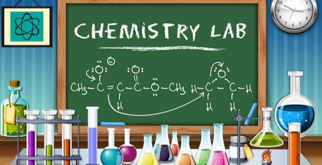 Hóa học là môn học cần được đầu tư kỹ lưỡng