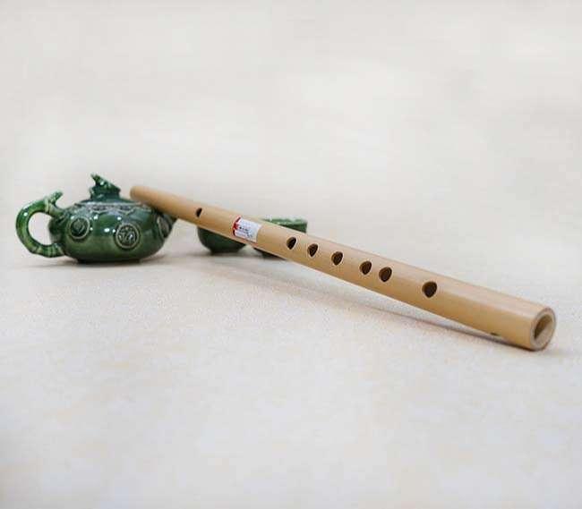Hướng dẫn lựa chọn một cây sáo trúc tốt