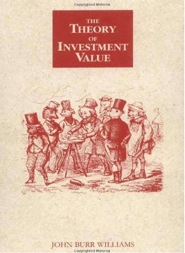 Lý thuyết về giá trị đầu tư