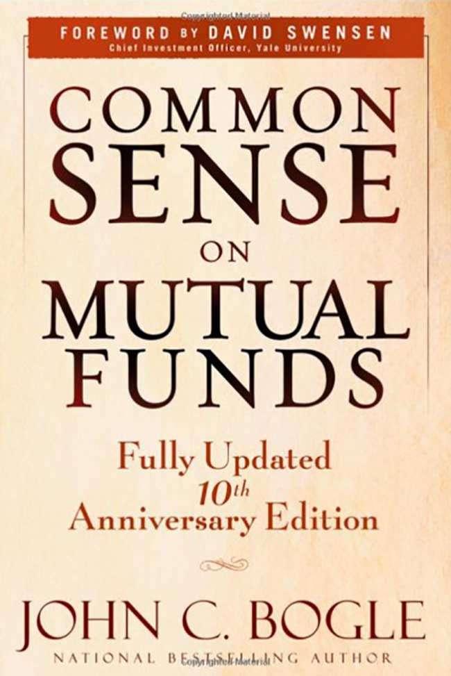 Lợi ích chung từ quỹ tương hỗ