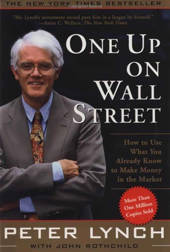 Một bước nhảy vọt ở Wall Street