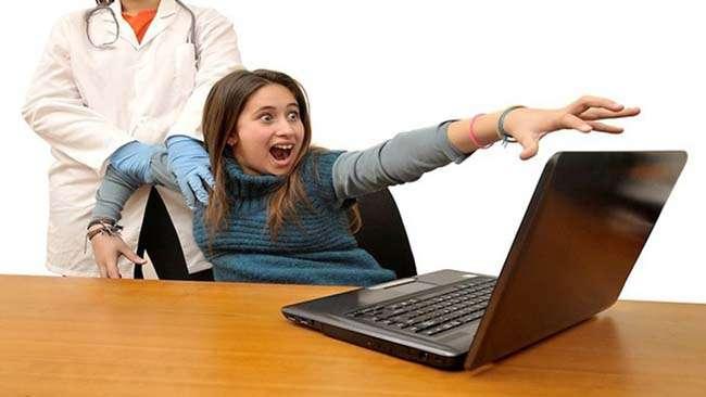 Nghiện mạng xã hội sẽ ảnh hưởng đến sự phát triển nhân cách của trẻ