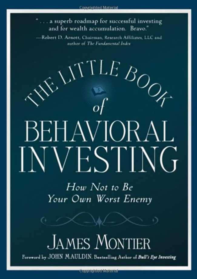 Số tay về hành vi đầu tư