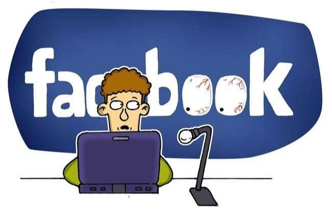 Tốn rất nhiều thời gian vào việc lên mạng, việc học hành của các bạn sẽ sa sút dần