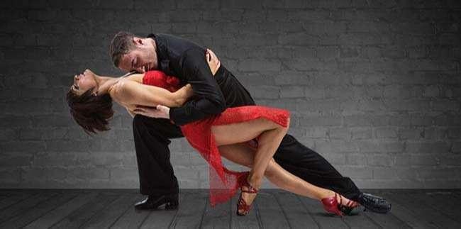 dạy khiêu vũ điệu valse