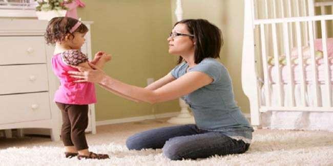 nguyên tắc khi dạy trẻ chậm nói