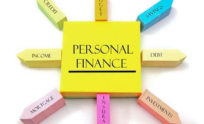 tài chính cá nhân