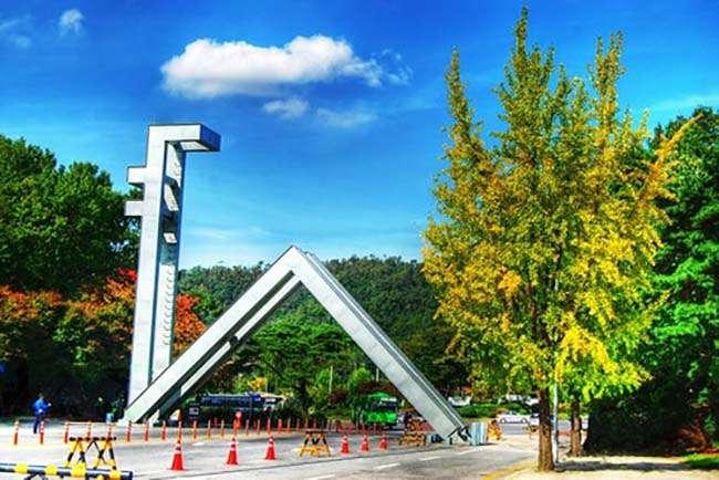 Đại học số 1 Hàn Quốc theo bảng xếp hạng của QS