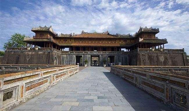 Địa điểm du lịch Đại Nội Huế – Nơi lưu giữ vết tích chón cung đình cổ kính