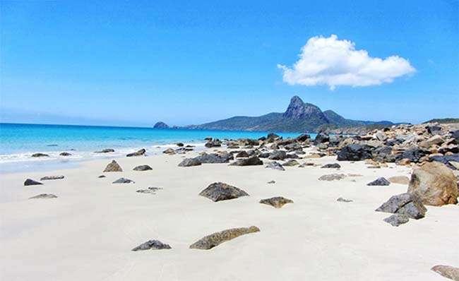 Địa điểm du lịch Côn Đảo – Quần đảo xinh đẹp thơ mộng