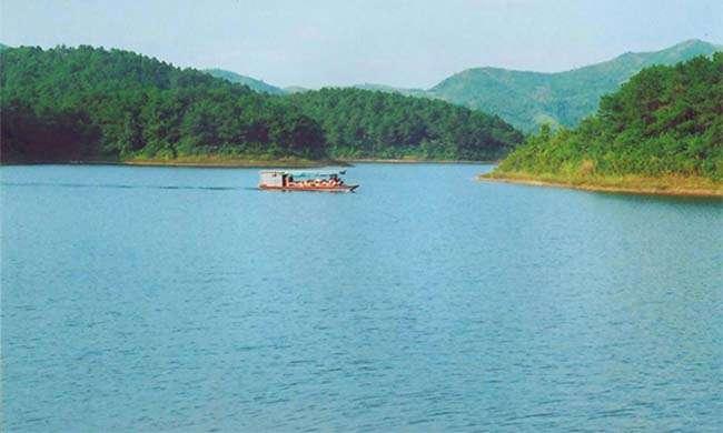 Địa điểm du lịch hấp dẫn tại Bắc Giang