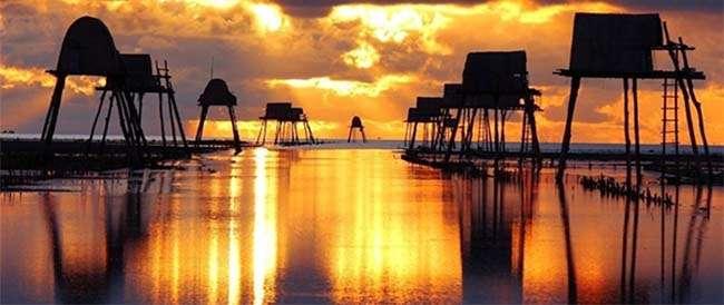 Địa điểm du lịch nổi tiếng của Thái Bình