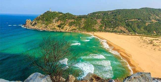 Địa điểm du lịch thơ mộng tại Phú Yên
