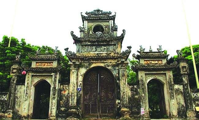 Địa danh du lịch hấp dẫn ở Hưng Yên