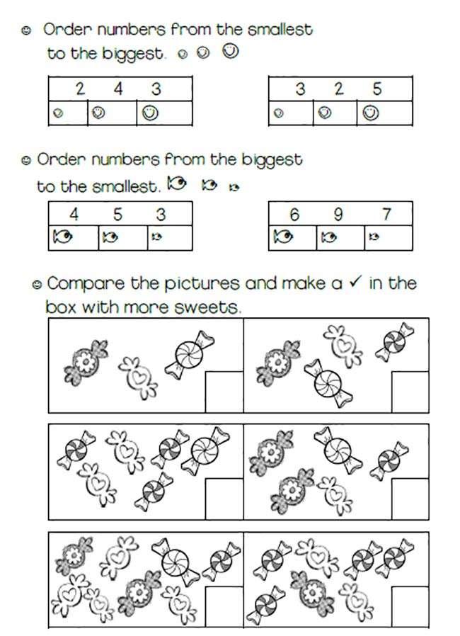 Baseline Assessment Mathematics Grade 1 TASK & MEMO