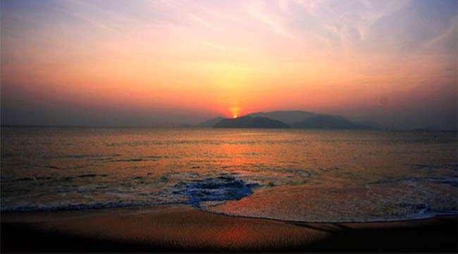 Biển Ba Động – Địa điểm du lịch thú vị của Trà Vinh