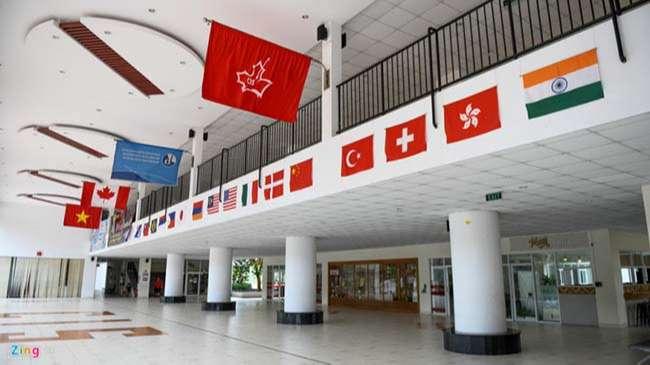 Canadian International School - CIS (Hệ thống Trường quốc tế Canada Việt Nam)