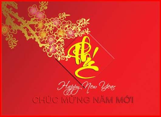 Chúc mừng năm mới 6