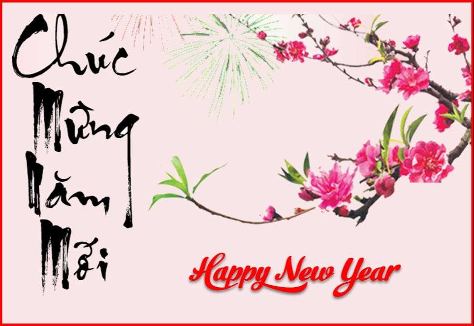 Chúc mừng năm mới 9