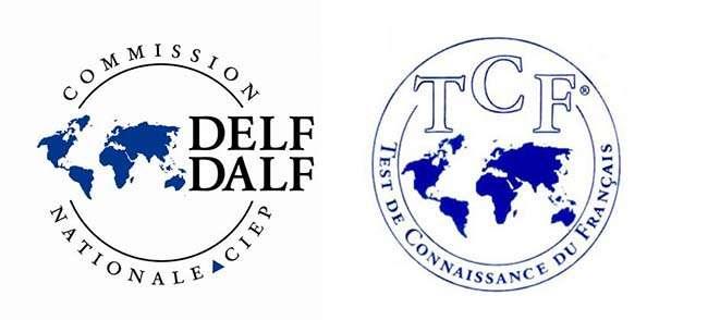 DELF – DALF và TCF