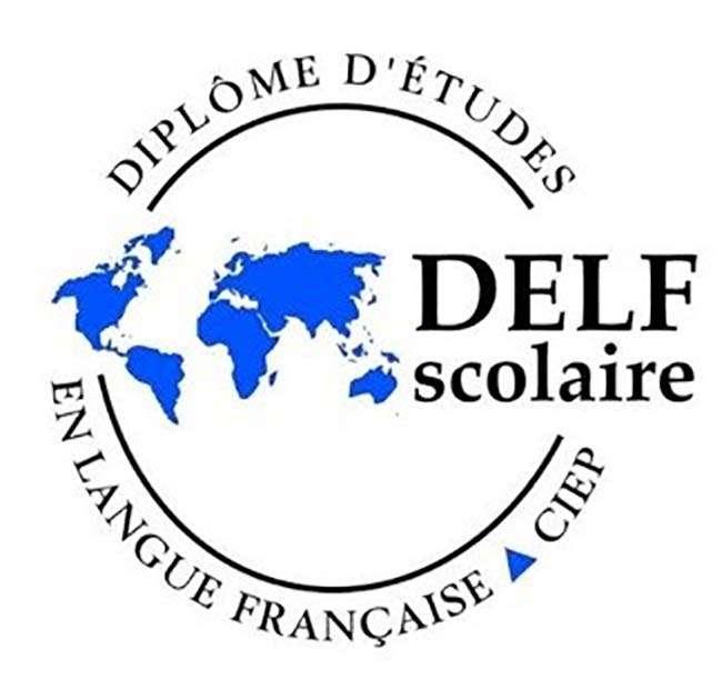 DELF hay Diplôme d'études en langue française
