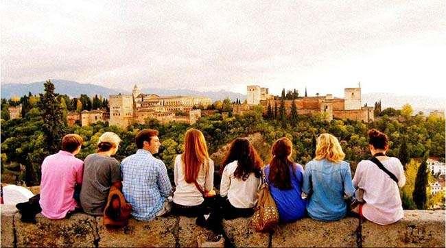 Học tiếng Tây Ban Nha để du lịch