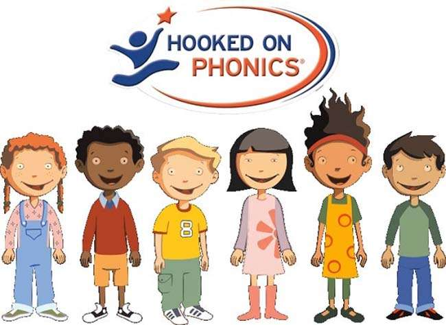 Hook on Phonics