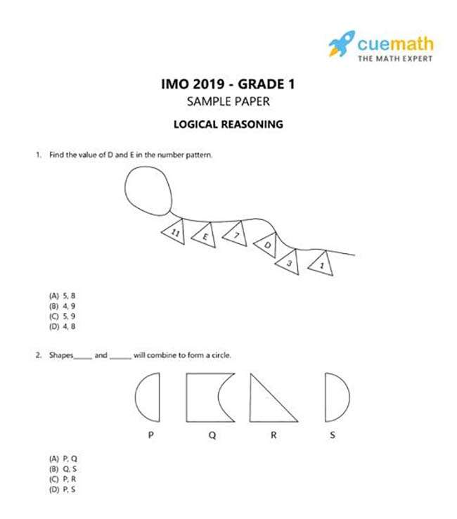 IMO Sample Papers Class 1 Maths Olympiad Class 1 Sample Papers.jpg