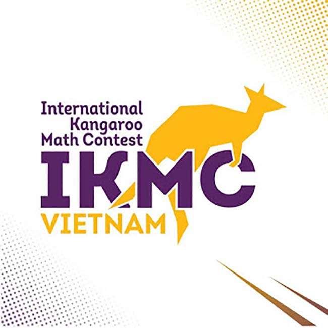 Kỳ thi toán Kangaroo tổ chức tại Việt Nam năm 2016