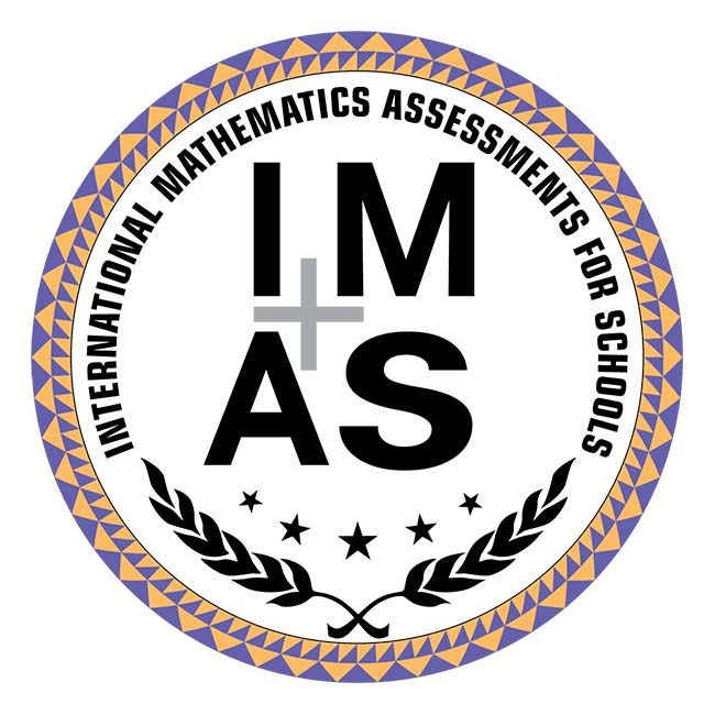 Kỳ thi Đánh giá năng lực Toán học IMAS