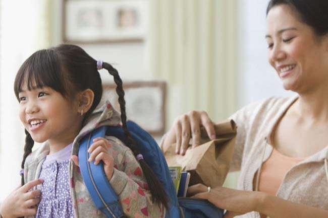 Lựa chọn ngôi trường phù hợp giúp trẻ có mỗi ngày đến trường là 1 ngày vui