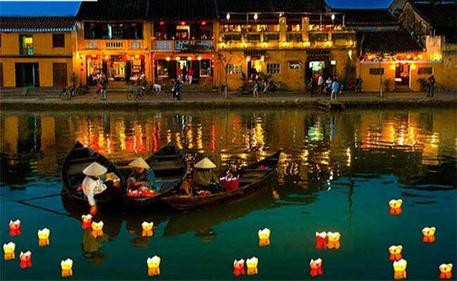 Phố cổ Hội An – Địa điểm du lịch cổ kính, hấp dẫn tại Nghệ An