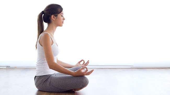 Thiền giúp Buông bỏ cám dỗ và hiểu rõ bản thân