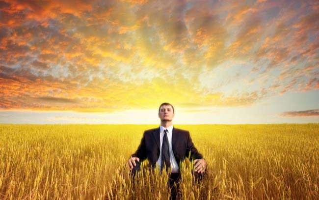 Thiền làm giảm stress và lo lắng