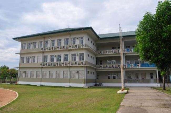 Trường Nhật Bản